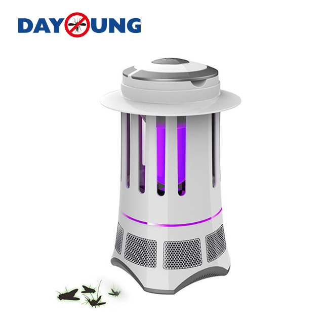 Indoor Led Electric Mosquito L Fly Bug Insect Repellent Zer Trap Pest Control