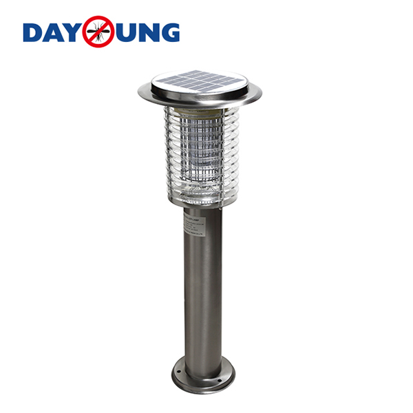 Factory Directly Supply Agriculture Fogging Machine Outdoor Solar