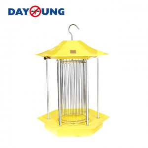 Outdoor large insect killer lamp
