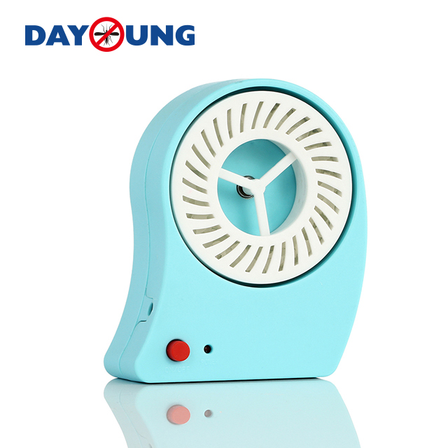 Cheapest Price Catnip Mosquito Repellent - Electric Mosquito Repellent fan – DAYANG
