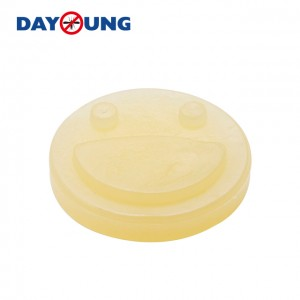Natural mosquito refill pellet for TW-06
