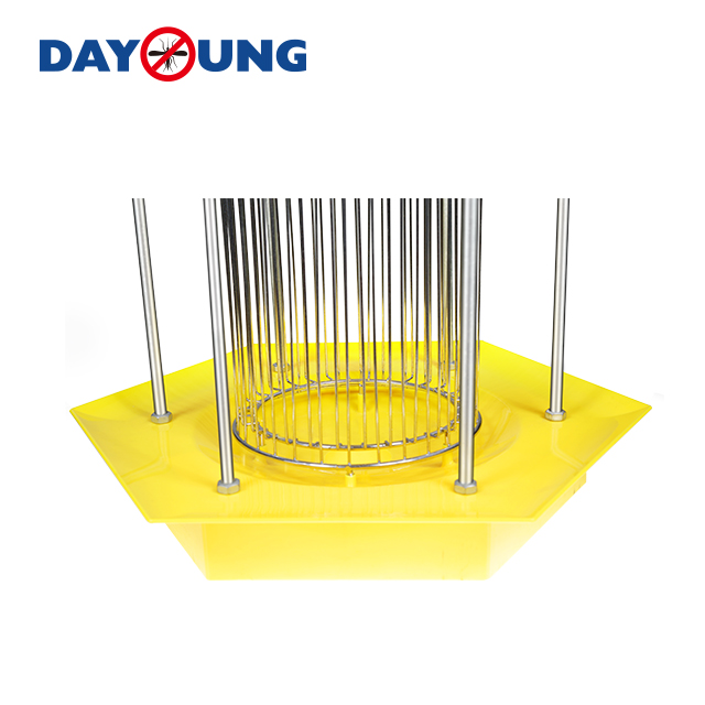 Europe style for Fly Mosquito Light - Outdoor large insect killer lamp – DAYANG
